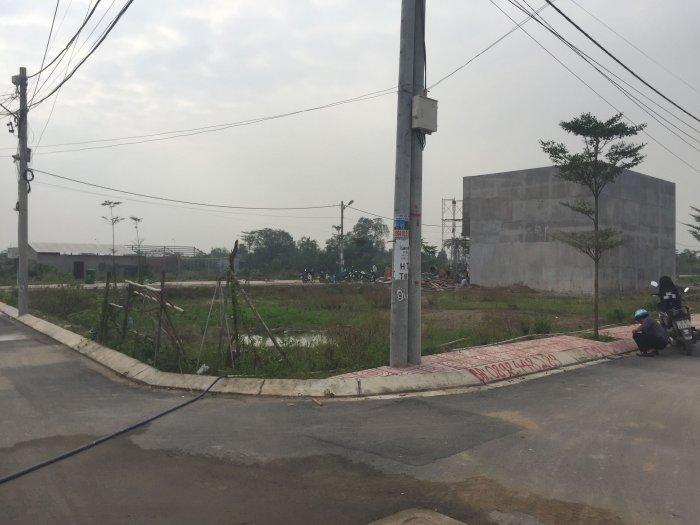 Đất thổ cư SHR liền kề Đông Tăng Long, Trường Thạnh, quận 9