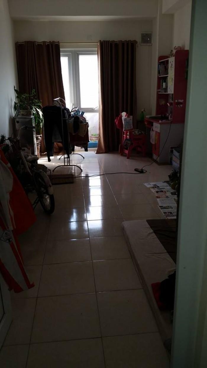 Cho thuê căn hộ CC Đông Đô-ngõ 100 Hoàng Quốc Việt, S=95m2, giá chỉ 7.5tr/th
