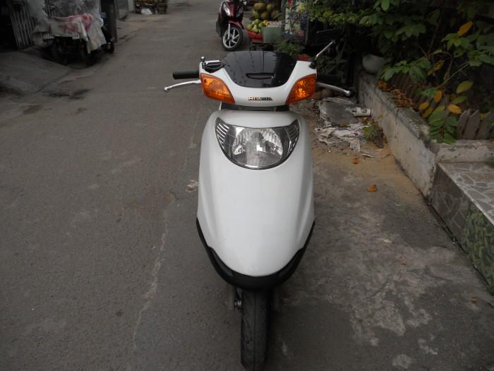 Spacy Honda 100cc Biển số Thành phố.