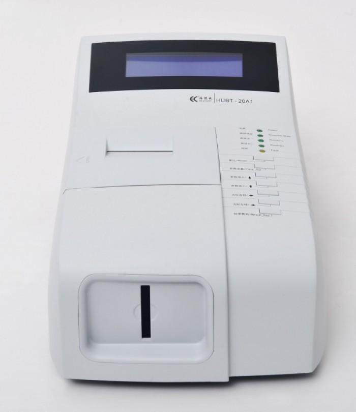 Máy chẩn đoán Helicobacter Pylori HUBT – 20