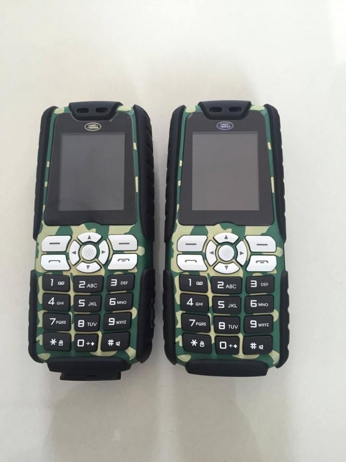 Điện thoại  Rover XP3300 Chống nước