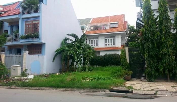 Lô đất ở KDC Lộc Phát 9, P. Linh Tây, Q Thủ Đức