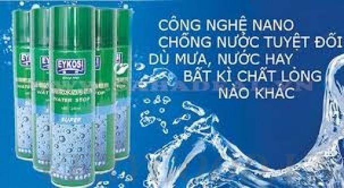 Bình Xịt Nano Eykosi Chống Nước chống nước ,chống bụi Cho Mọi Chất Liệu 250ml  - MSN388080