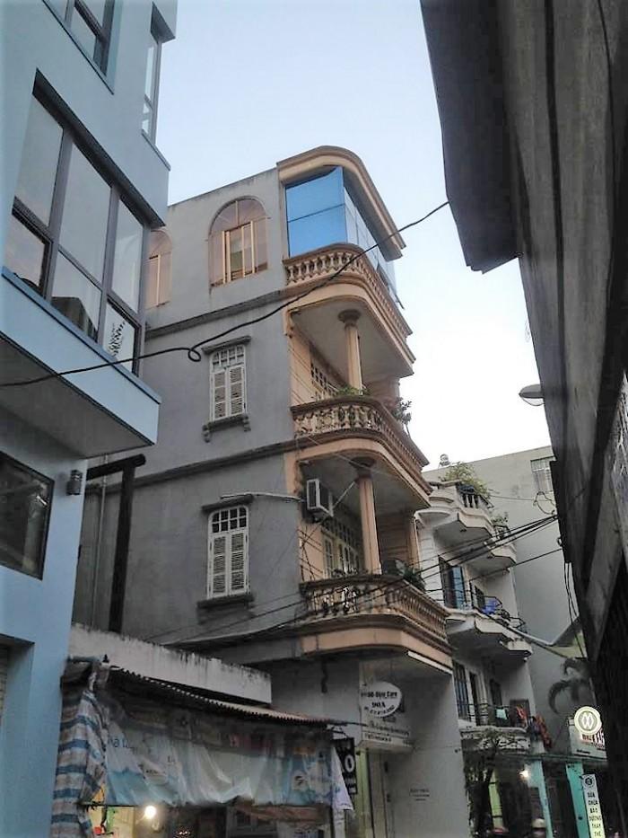 Bán nhà phố Vọng 88m C4 4.1m mặt tiền 16 tỷ Thanh Xuân