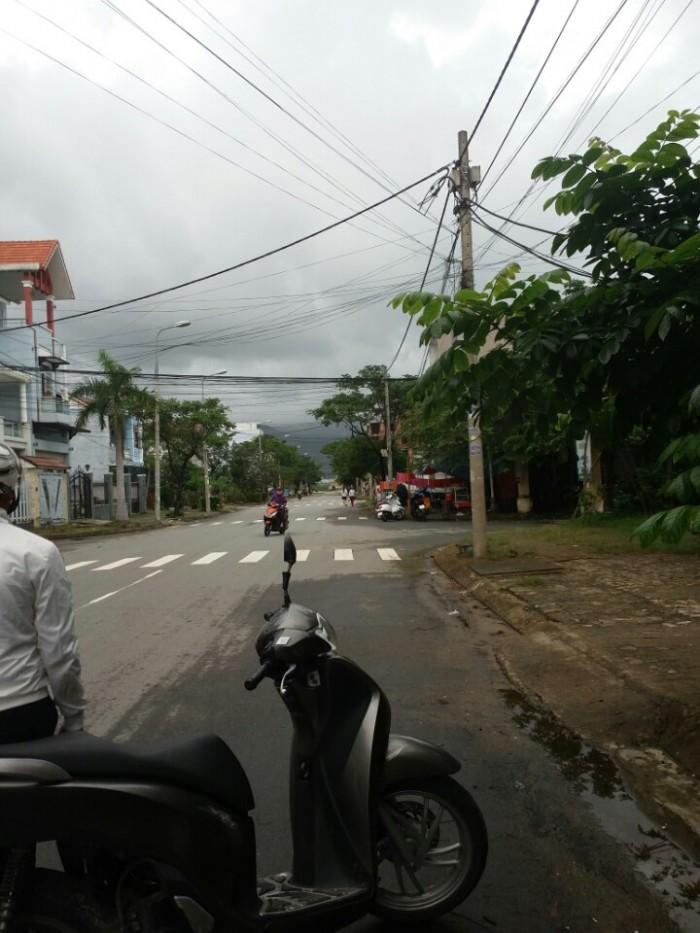 Chính chủ cần bán Đất MT Dương Văn Nga gần Cầu Hầm Chui bắt sang Vân Đồn, Sơn Trà