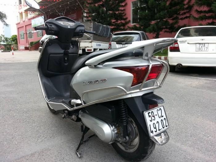 Honda Lead 110Fi Phun Xăng Điện Tử - Đỉnh Cao Chất Lượng Honda Nhật Bản