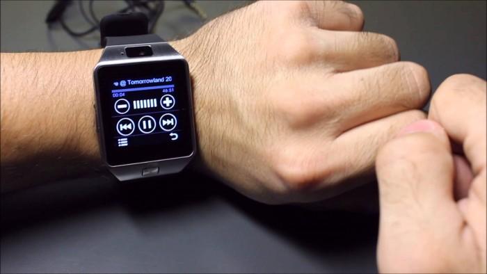 Đồng hồ SMARTWATCH DZ 09