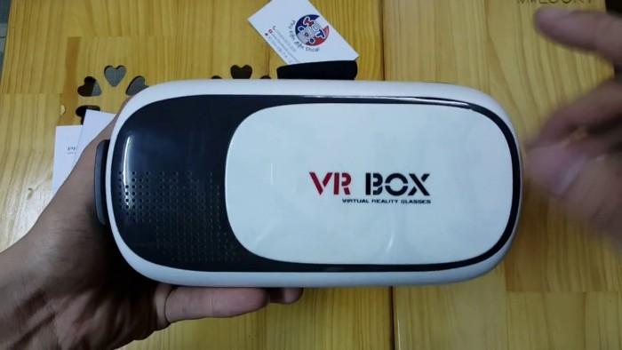 Kính thực tế ảo VRBox v5