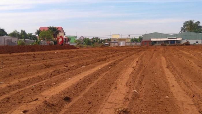 Bán đất nền giá rẻ xã Phước Tân. Gần QL 51. Ngay cạnh dự án trường cấp 3 Phước Tân