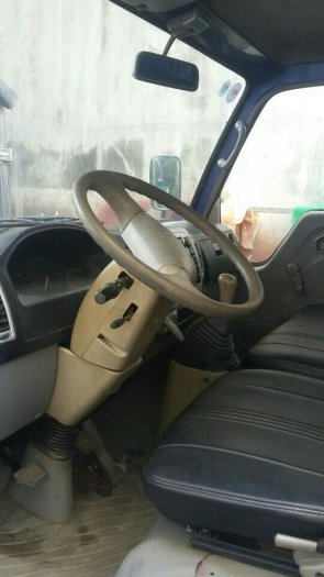 Xe tải vinaxuki