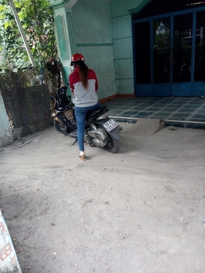 Bán nhà Hóc Môn, đường Nguyễn Thị Sóc, Hưng Lân, xã Bà Điểm