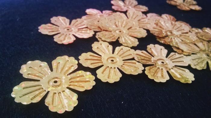Nguyên liệu làm cây cành vàng lá ngọc4