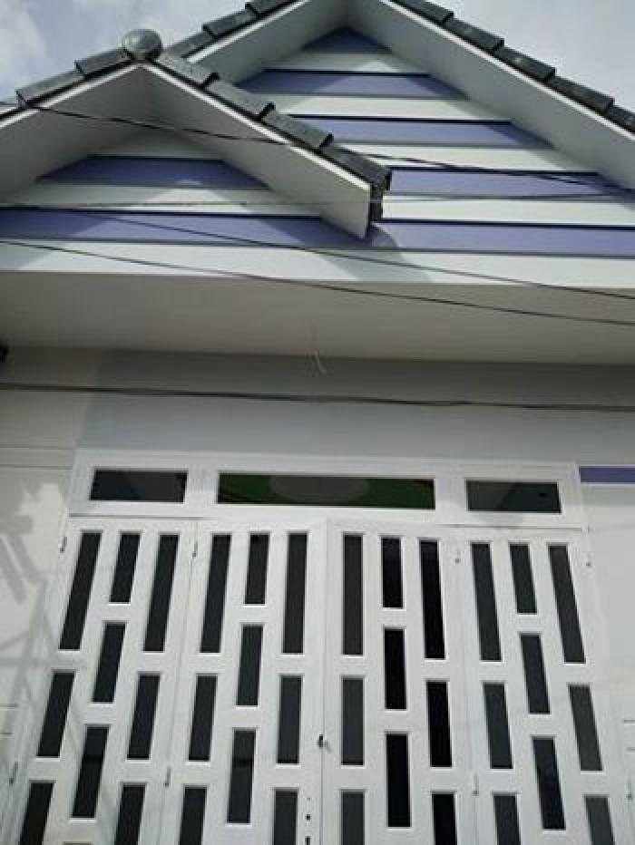 Bán Nhà Hẻm Tổ 11 Đ.Nguyễn Văn Linh Giá 450 Tr Nhà Mới Vào Ở Ngay