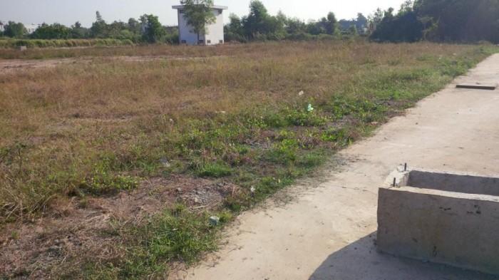 Thanh lí lô cặp lốc c1 thuộc dự án an hạ huyện bình chánh
