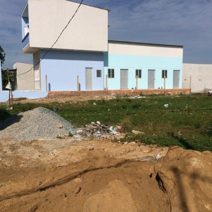 Cần bán đất xây trọ đường vào Bùi Văn Ngọ.SHR