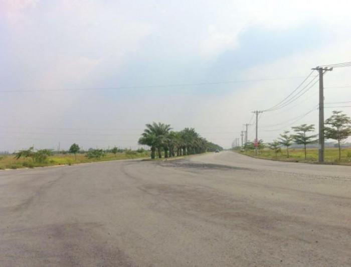 Ngân hàng thanh lý gấp15 nền đất khu dân cư An Hạ Riverside, đối diện công ty Bonchen