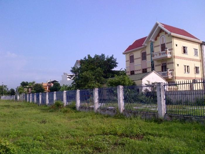 Bán lô đất đường Dương Quảng Hàm gần Huỳnh Tấn Phát, Xô Viết Nghệ Tĩnh.