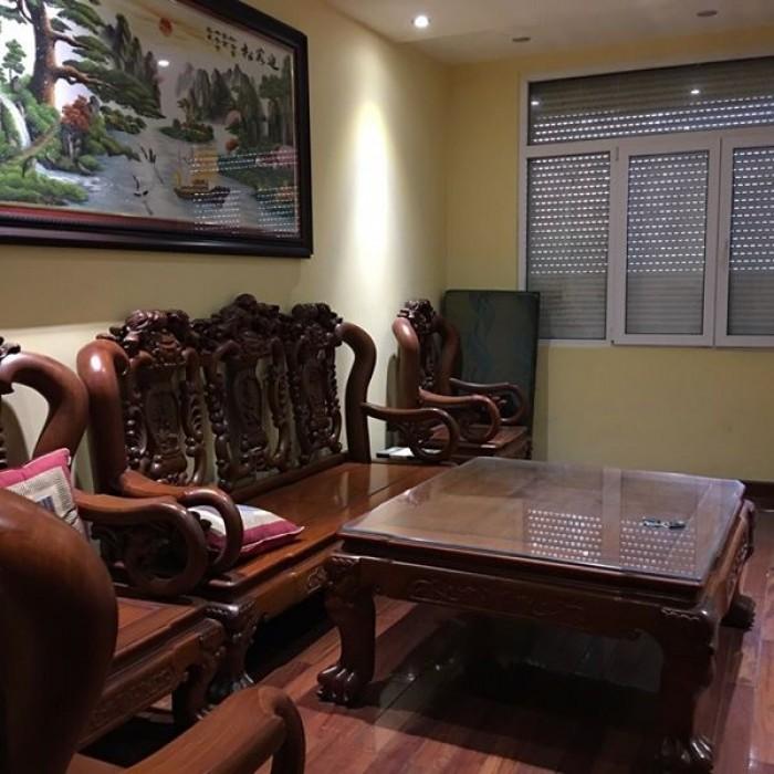 Cho thuê biệt thự mặt tiền đường 2 tháng 9, TTTP Đà Nẵng