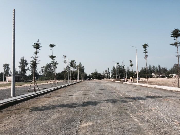Green Park City đất nền ven biển Đà Nẵng chỉ với 330tr/ nền