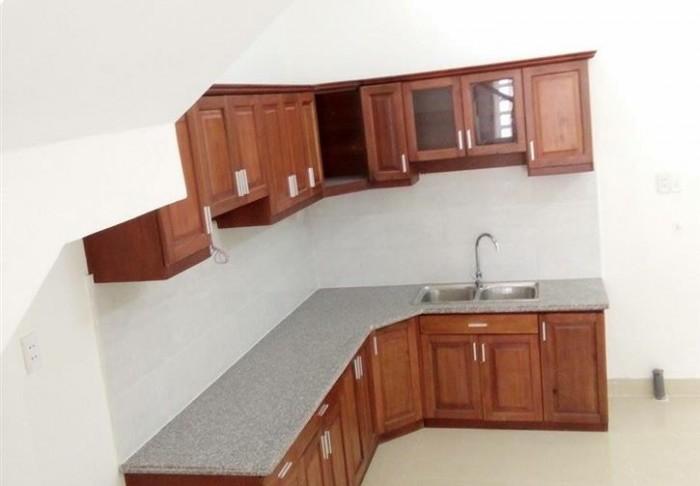 Cần bán gấp nhà mới 1T2L, DT sàn 150m2,SHR đường