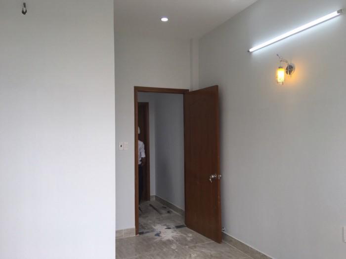 Bán căn hộ liền kề tại phường Thạnh Xuân quận 12.Dọn vào ở ngay