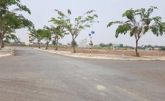 Đất An Phước,Long Thành - Ngay cổng KCN Long Thành - 250m2