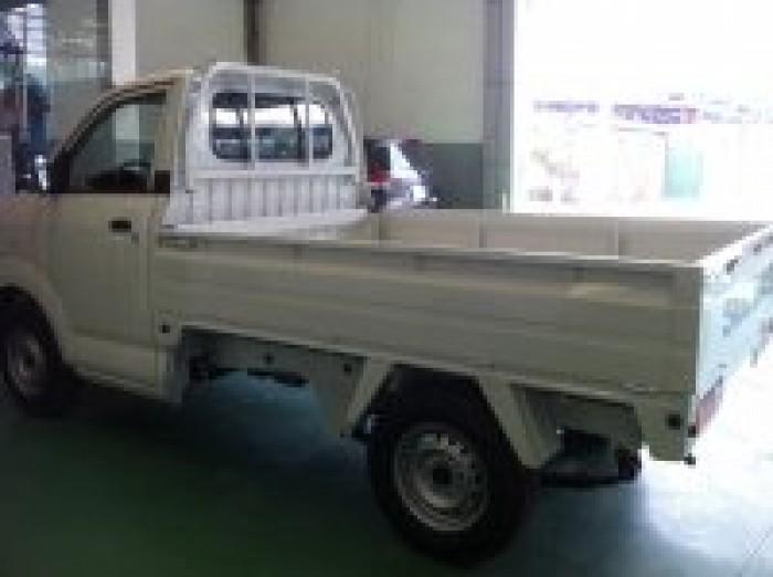 Bán xe tải suzuki pro máy lạnh cabin nhập khẩu indonesia