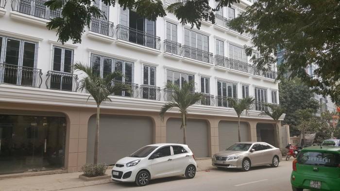 Bán nhà mới 5 tầng Đường Trần Văn Lai,DT:81m2,MT 5 m,Gía 11,2 tỷ