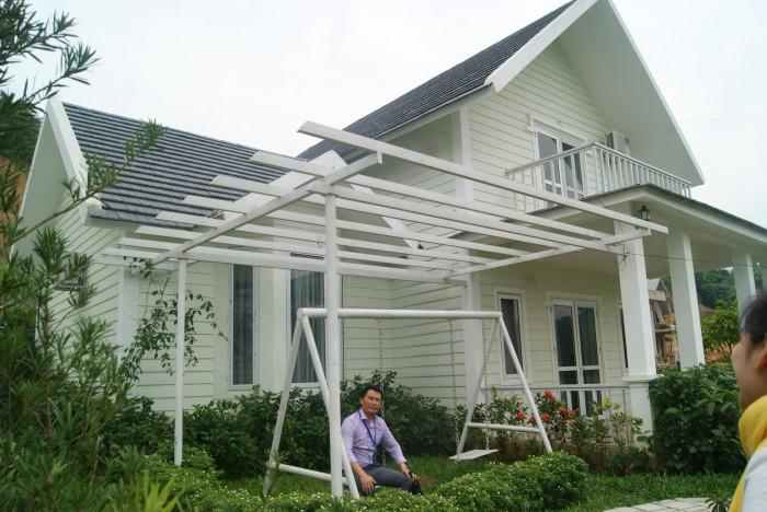 Sunset Villas & Resort đầu tư hay tiếc nuối