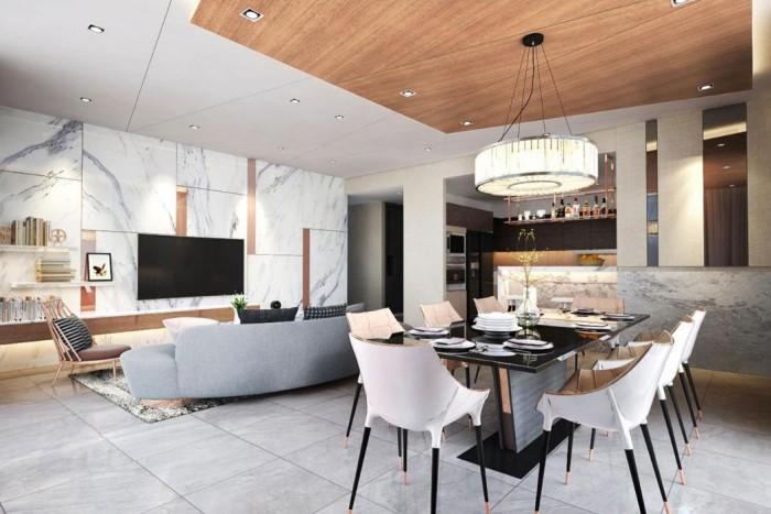 Gấp cần bán trước tết căn hộ 2 PN 88m2 Sala Đại Quang Minh 5 tỉ 2