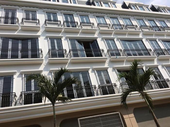 Bán nhà liền kề 6 tầng Mỹ Đình, Nam Từ Liêm (81m2x11 tỷ) kinh doanh cực  tốt