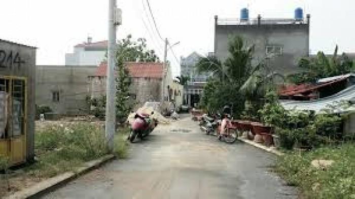 Bán đất  MT đường Linh Đông, Linh Đông, Thủ Đức giá rẻ chỉ 24,9tr/m2