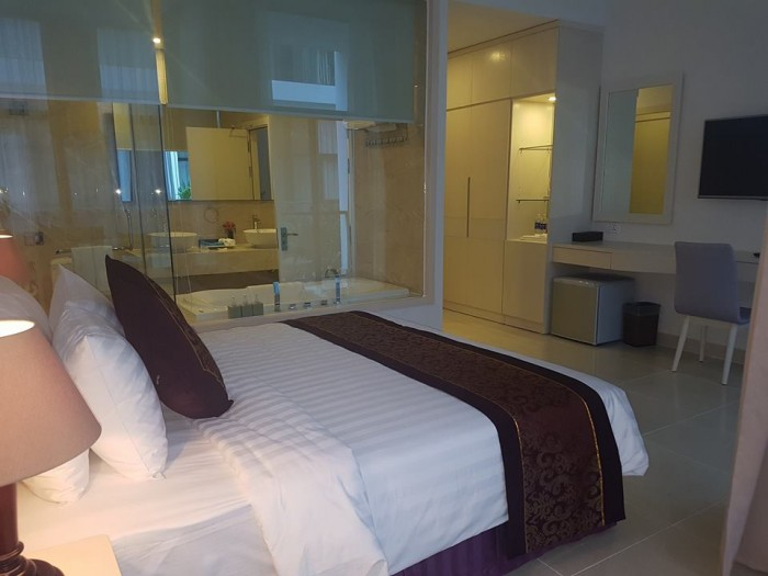 Sở hữu Diamond Bay Nha Trang,thiên đường nghỉ dưỡng chỉ với 1,1 tỷ