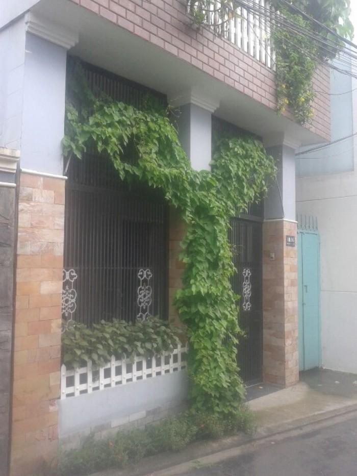 Bán nhà Khu NB 766  đường LẠC LONG QUÂN, P8, Tân Bình - 5,78 tỉ