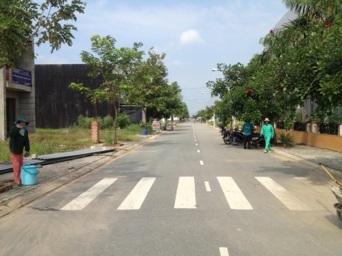 Đất đường 22 tháng 12, cách vòng xoay an phú 1.5km .