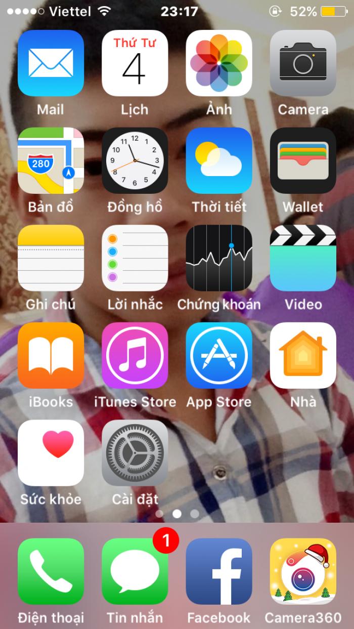 Bán iphone 6 16GB quốc tế0