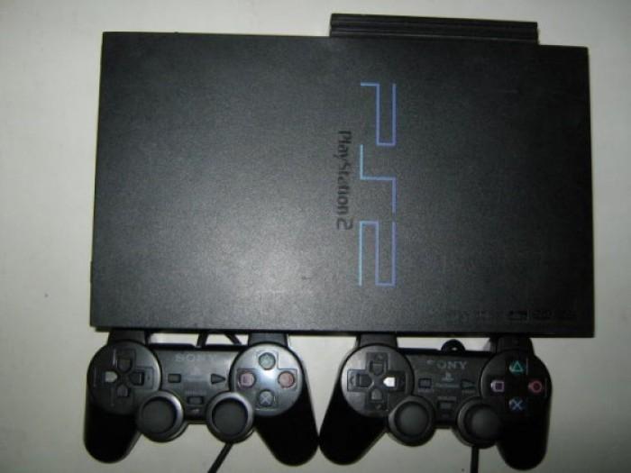 PS2 Ổ CỨNG 300G CÓ CHÉP 100 GAME  GIÁ:1,400K0
