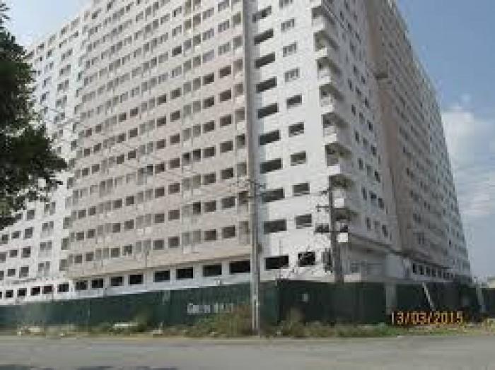 Căn hộ Bình Tân Xanh Vision 765 triệu căn bao gồm thuế tiện ích cao cấp quý 4/2017 giao nhà