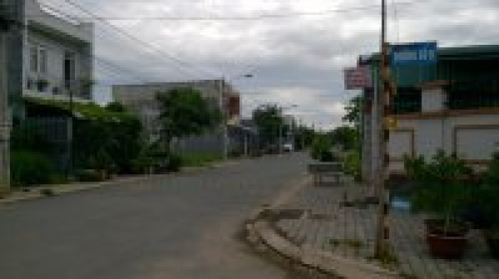 Đất nền Tái Định Cư 5x16m - 480tr - Trần văn Mười
