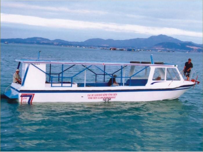 Chuyên cano và thuyền có sẵn đóng mới toàn quốc1