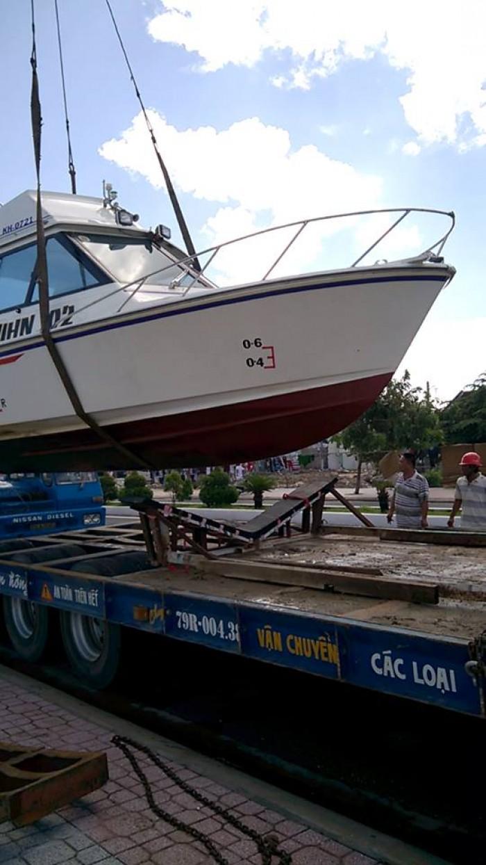 Chuyên cano và thuyền có sẵn đóng mới toàn quốc2