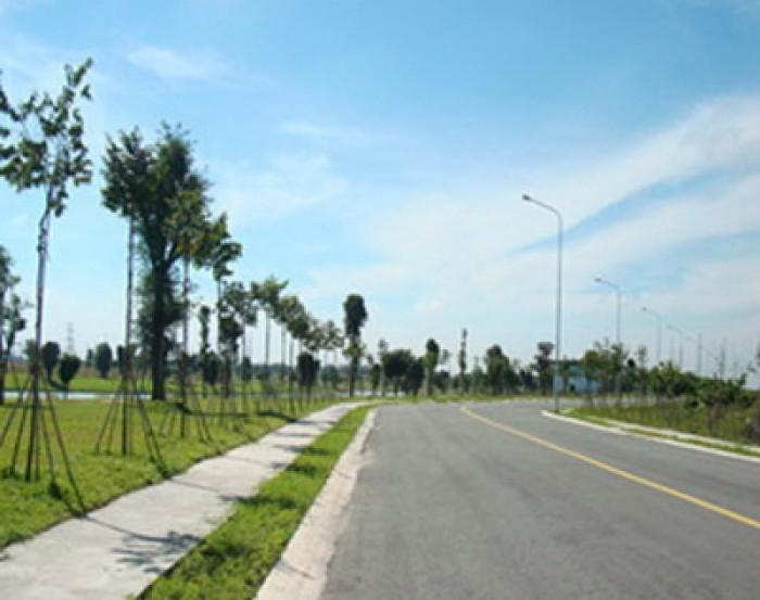 Tưng bừng mở bán dự án đất nền giá siêu rẻ mặt tiền đường Xuyên Á