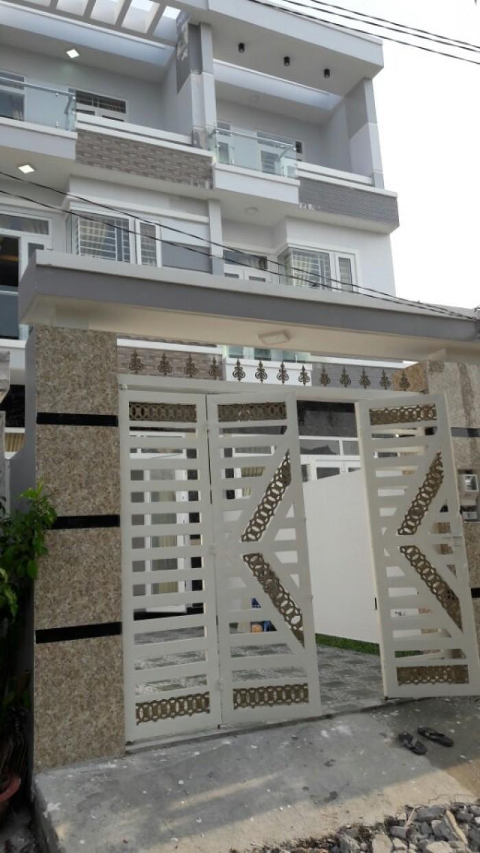Nhà Veiw Sông Sài Gòn 50m,4X18M,Đường TL29