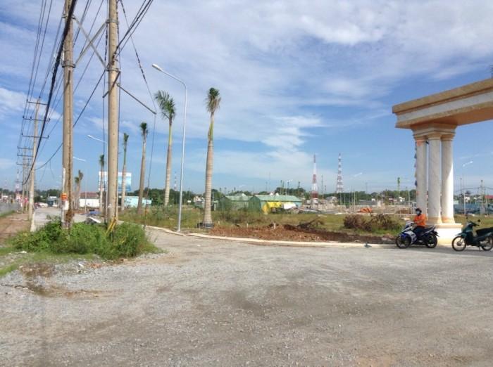 Đất giá cực rẻ tại khu Đô Thị Phát Triển bậc nhất Bình Dương