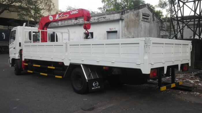 Hino 700 Series (HDT)