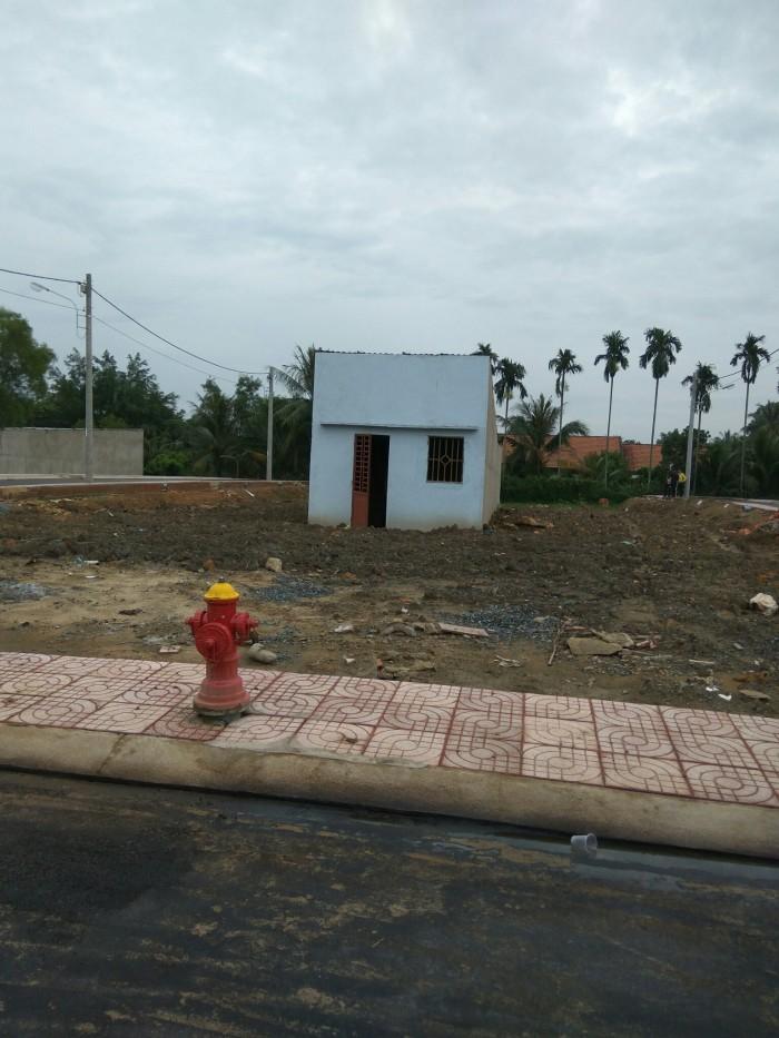Cần thanh lý 64m2 đất TC đường Nguyễn Xiển, chỉ 16.5 triệu/m2,SHR,đường có cây xanh,vỉa hè