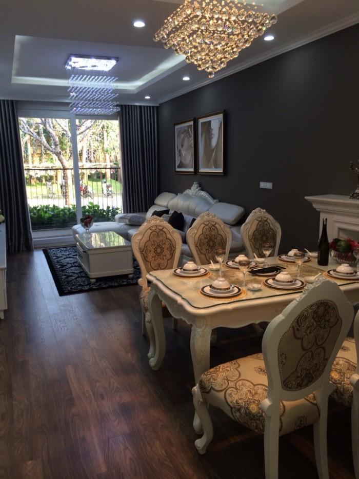 Cần bán căn hộ chung cư  P. Đại Kim - Q. Hoàng Mai - Hà Nội ngay sát hồ Linh Đàm với giá cực tốt 1,6 tỷ/căn