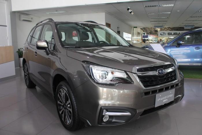 Subaru Forester Số tự động Động cơ Xăng