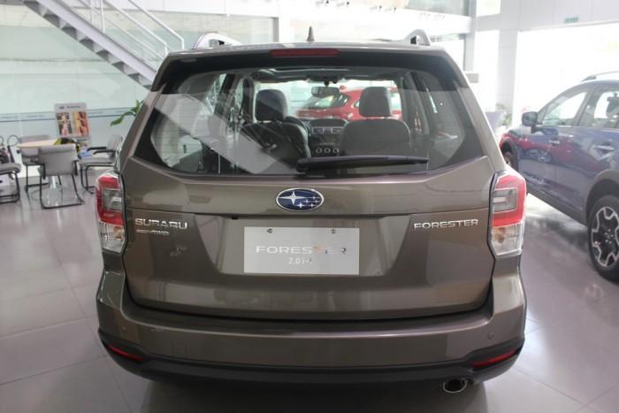 Subaru Forester 2.0i-L ưu đãi, giá tốt từ 0933 451 339 hotline Subaru Sài Gòn - Đại lý Subaru chính hãng tại Viêt Nam