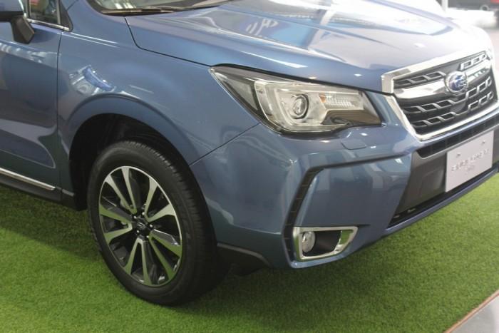Subaru Forester sản xuất năm 2017 Số tự động Động cơ Xăng